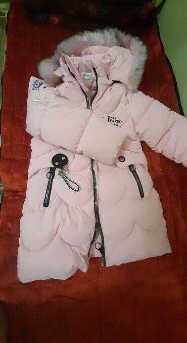 crocs 10 в Кыргызстан: Куртка детская на 7-10