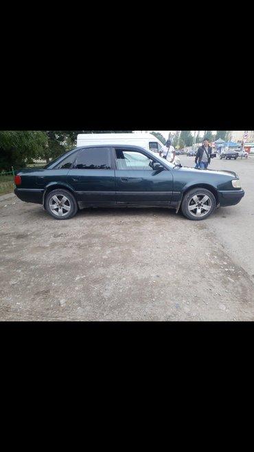 Audi S4 1991 в Кызыл-Суу
