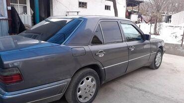 агентство недвижимости ош в Кыргызстан: Mercedes-Benz 220 2.2 л. 1995 | 316000 км