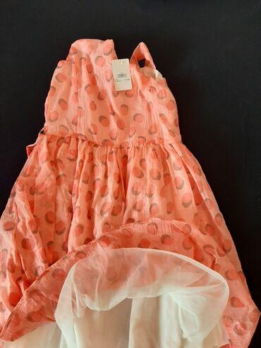 Za decu - Srbija: Nova haljina, vel.170