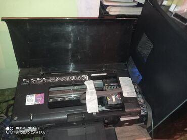 Электроника - Исфана: Цветной принтер сатам бу