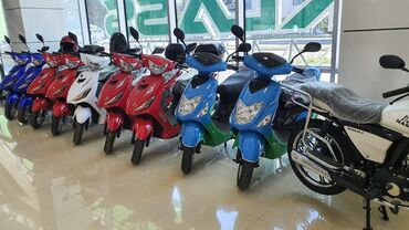 Moped kreditle