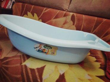 Детская ванночка состояние отличное в Бишкек