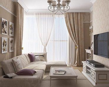 Шикарные Квартиры в новом доме в Бишкек