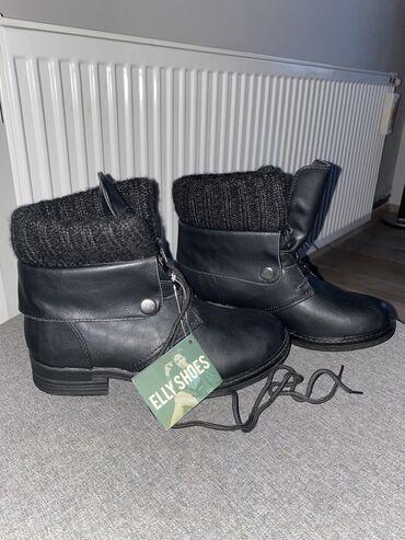 Postavljen duks tanja jakna broj a - Srbija: AKCIJA! Nove čizme, broj 37