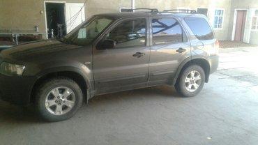 продаю форд маверик прошу 8000$ в Бишкек