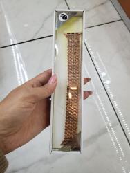 часы hublot механика в Кыргызстан: Браслет для смартфона часов iwatch apple. 42/44mm