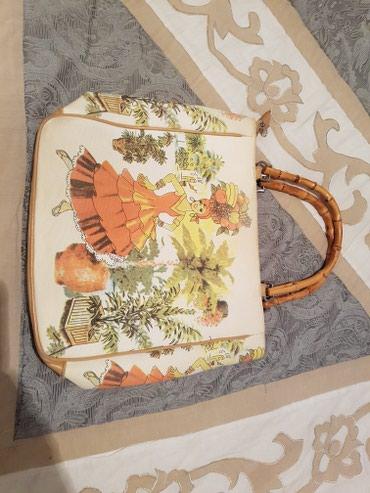 Sarena torba - Leskovac - slika 2
