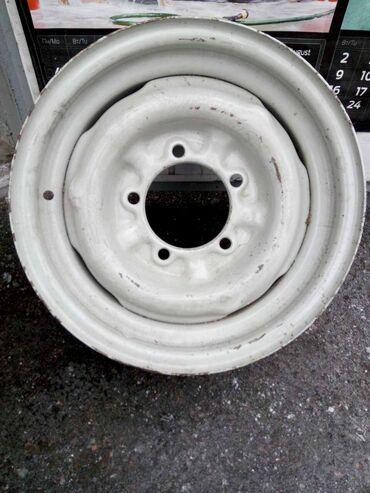 диски 15 купить в Кыргызстан: Куплю диски R-15 на Газ-21 или РАФ