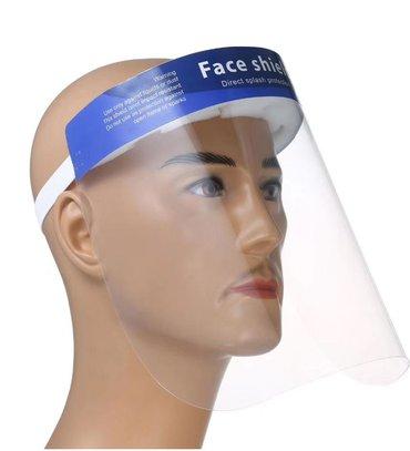 Медтовары - Кыргызстан: Распродажа!!! Фабричные защитные щитки, без дырочек с лицевой