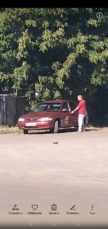 mazda furai в Кыргызстан: Mazda Protege 1998