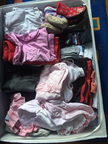 Posao inostranstvo - Srbija: Decija robica ima razno i zenso i musko sve je iz inostranstva kao