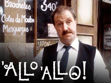 Allo allo cela serija, sa prevodom - sve epizode - sve sezone - - Boljevac