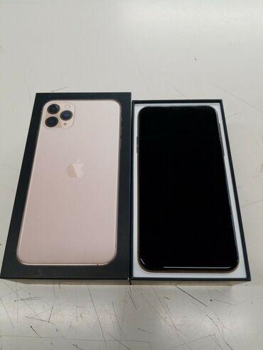 Мобильные телефоны и аксессуары в Душанбе: Apple iPhone 11 Pro Max 512gb нуқра бо лавозимоти пурра дар дастрасии