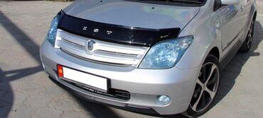 Автозапчасти в Каракол: Куплю дефлектор на капот (мухобойка) обращайтесь по номеру