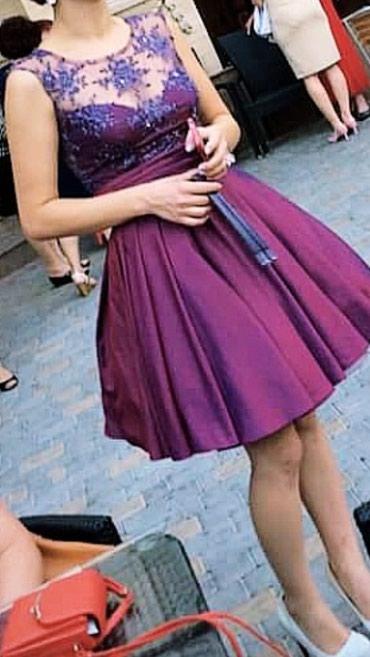 Сдам в аренду платье. Носила 1 раз на в Бишкек