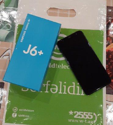 Samsung galaxy star 2 plus qiymeti - Azərbaycan: Yeni Samsung Galaxy J6 Plus 32 GB qara