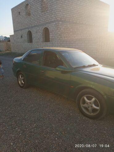 Opel Azərbaycanda: Opel Vectra 1.8 l. 1995 | 20000 km