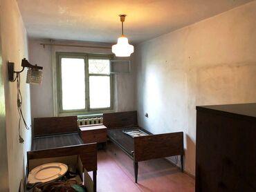 купить таунхаус в бишкеке в Кыргызстан: 104 серия, 2 комнаты, 45 кв. м Бронированные двери, С мебелью, Парковка
