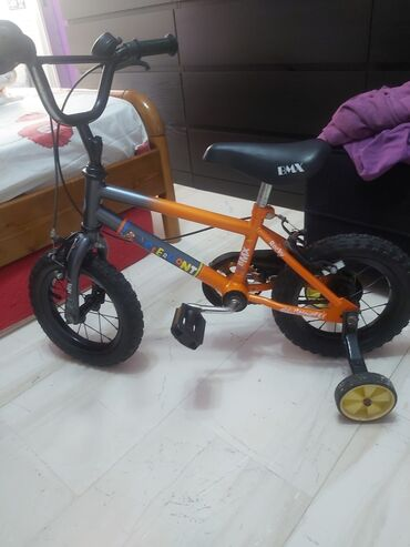 Ποδήλατα - Ελλαδα: Ποδηλατο παιδικο 12αρι σε αριστη κατασταση