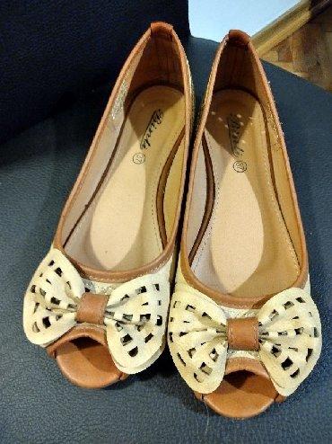 Ženska obuća | Bela Crkva: Baletanke 37