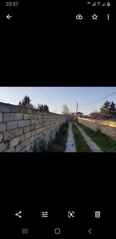 Torpaq sahələrinin satışı 7 sot Mülkiyyətçi, Kupça (Çıxarış)