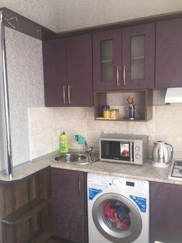 1 ком квартира район центральной в Бишкек