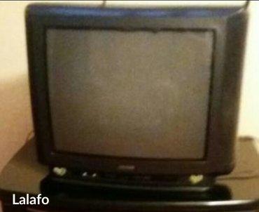 Xırdalan şəhərində tv Orsan firması. Böyük ekran rəngli az işlədilmiş. ünvan yasamal