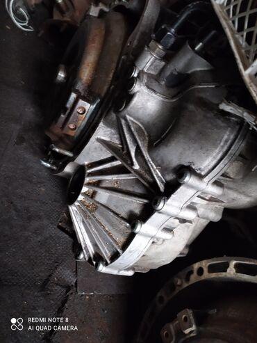 Автозапчасти и аксессуары - Джал мкр (в т.ч. Верхний, Нижний, Средний): Коробка автомат Мерседес А Класс дизель, бензин привозной