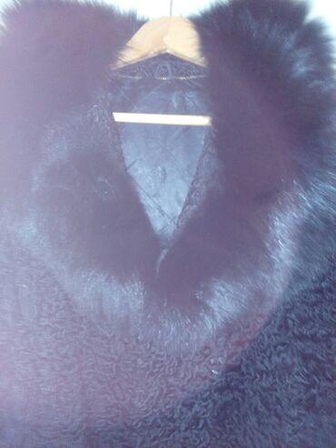 Nerc - Srbija: Kratka bunda,astragan,kragna nerc,malo nošena.Povoljno,dogovor