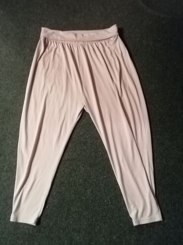Pantalone bež boje