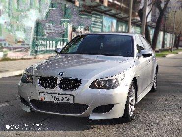 bmw 6 2008 в Кыргызстан: BMW 530 2008