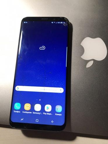 Samsung S8 Pluse 64gb / dual sim в Бишкек
