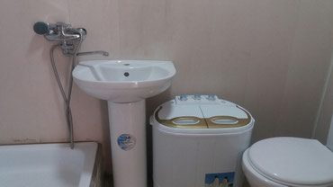Сдам комнату 20 кв.м с удобствами(душ, в Бишкек
