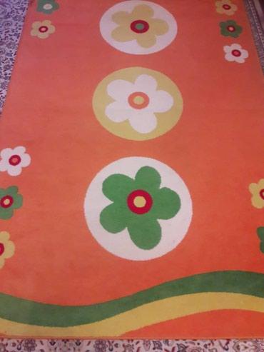 Детский коврик для девочек. Длина 2.30 в Бишкек