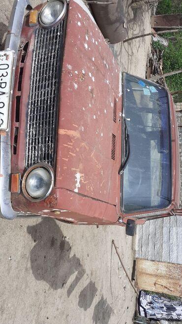 vaz 2111 - Azərbaycan: VAZ (LADA) 2111 1.3 l. 1979 | 3333333 km