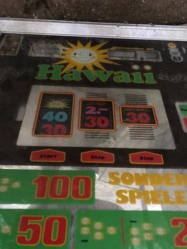 фольксваген поло автомат в Азербайджан: Продается игровой автомат производства Германия