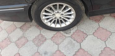 obem 5 l в Кыргызстан: BMW 5 series 1998 | 999999999 км