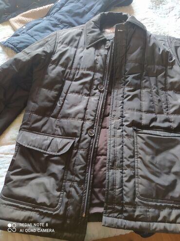 Мужская куртка весна-осень в хорошем состоянии и качестве
