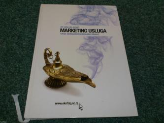 Naslov: marketing usluga - Belgrade