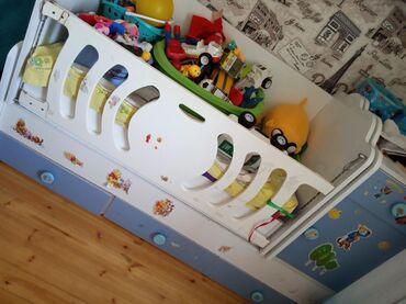 Детская мебель в Душанбе: Детская мебель