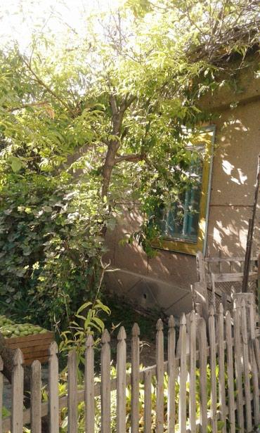 Продается большой немецкий дом в г. в Талас