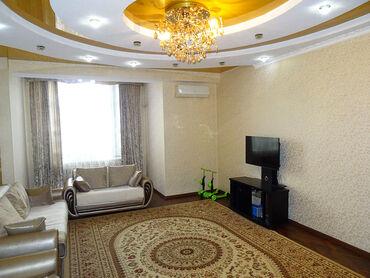 Продажа квартир - Унаа токтотуучу жай - Бишкек: Продается квартира: Элитка, Юг-2, 3 комнаты, 99 кв. м