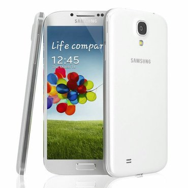 Продам samsung galaxy s4 (white) gt-i9500 в хорошем в Бишкек
