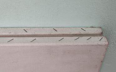 ΚΑΜΒΆΣ (2) ΛΕΥΚΟΣ 1 m x 0 70 cm σε τελάρο καινούριος, έτοιμος για