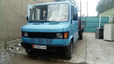 mercedes шестисотый в Кыргызстан: Mercedes-Benz 310D