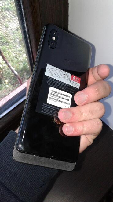 P30 max - Azərbaycan: İşlənmiş Xiaomi Mi Mix 3 128 GB qara