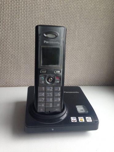Телефон Panasonic в Бишкек