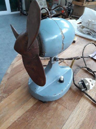 юсб вентилятор в Азербайджан: Вентилятор. Цельнометаллический