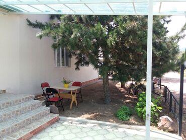 Отдых на Иссык-Куле - Кара-Ой: Сдаю часть бунгало из 2 -х комнат на Иссык Куле находящегося в центре